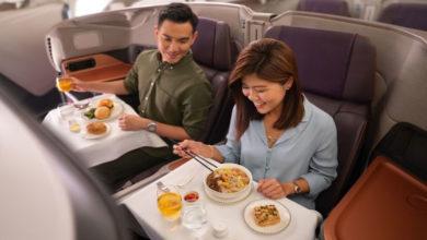 Photo of Cambian de giro comercial: de aerolínea a restaurante