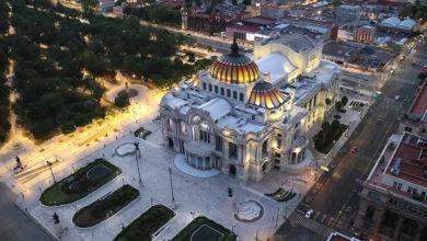 Photo of Reanudación de actividades presenciales en Bellas Artes