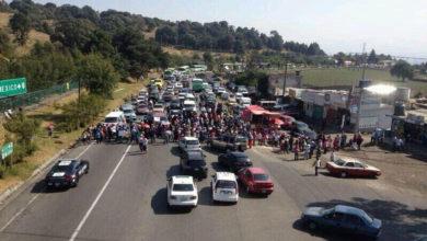 Photo of ¿7 años de cárcel por bloquear carreteras?