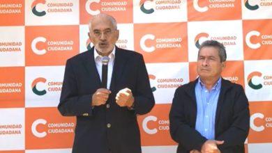 Photo of Carlos Mesa reconoció la victoria de Luis Arce en las elecciones de Bolivia