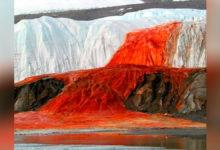 Photo of El misterio de las cataratas de sangre de la Antártida