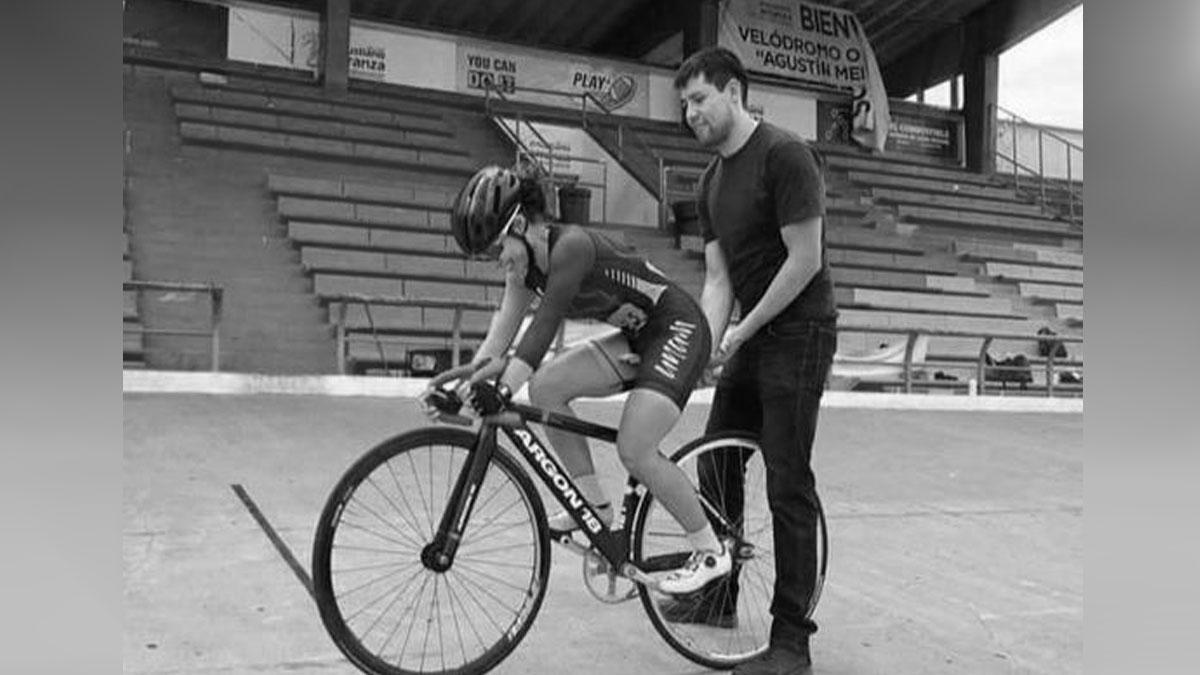 Ciclista UNAM