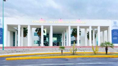 Photo of Sesión parlamentaria del H. Congreso del Estado de Tamaulipas, 26 de octubre 2020