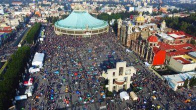 Photo of Ninguna multitud rendirá homenaje a la Virgen de Guadalupe este 12 de diciembre