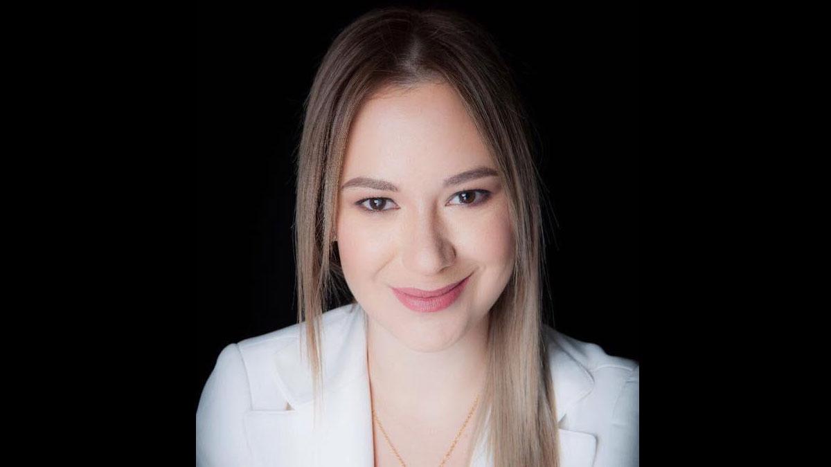 Teresa Ramos Arreola