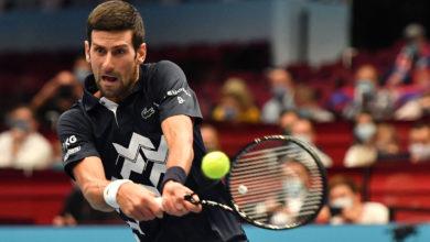 Photo of Después de 13 años, Novak Djoković vuelve al Torneo de Viena