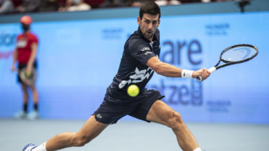 Photo of ¡Pierde Novak Djoković y queda eliminado del Torneo de Viena!