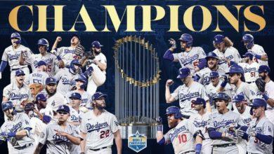 Photo of ¡Por fin, después de 32 años, Los Angeles Dodgers ganan la Serie Mundial!