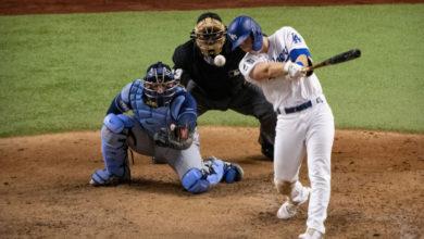 Photo of Previo al Juego 3 de la Serie Mundial, Dodgers y Rays están empatados 1-1
