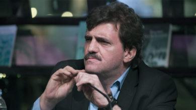 Photo of Entregan a Enrique Serna Premio Xavier Villaurrutia