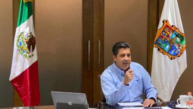 Photo of La UIF denunciará ante la FGR al gobernador de Tamaulipas