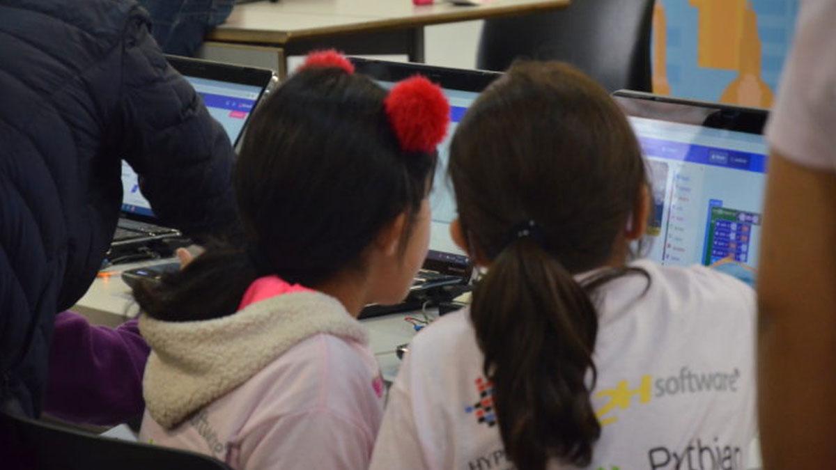 Girl Tech Fest Mexico 2020