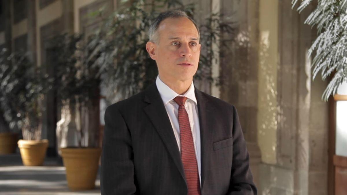 Hugo Lopez-Gatell