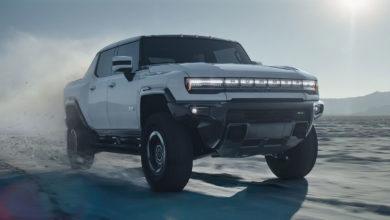 Photo of General Motors presenta Hummer eléctrica