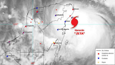 Photo of Ahora Zeta contra Quintana Roo