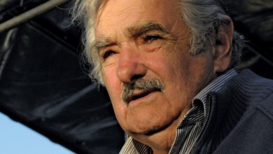 Photo of José Mujica dice adiós a la política