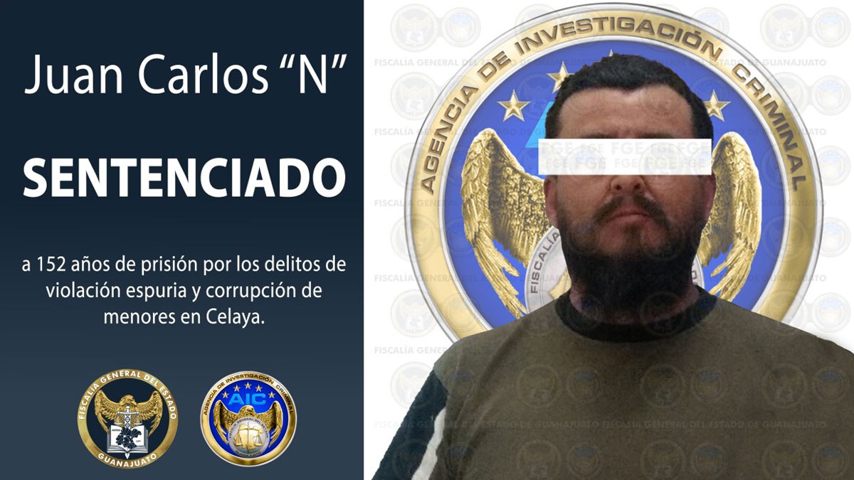 Juan Carlos N