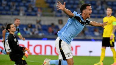 Photo of CL 20-21: ¡La Lazio de Italia le pasa por encima sorpresivamente al Borussia Dortmund de Alemania!