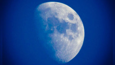 Photo of Este fin de semana tendremos Luna azul