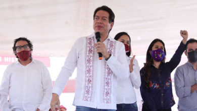 Photo of Mario Delgado es el nuevo dirigente de Morena