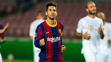 Photo of CL 20-21: Barcelona golea en el Camp Nou y toma el liderato del Grupo G por encima de la Juventus