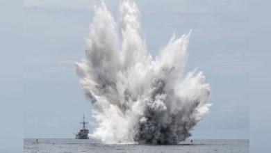 Photo of EU prepara mina submarina