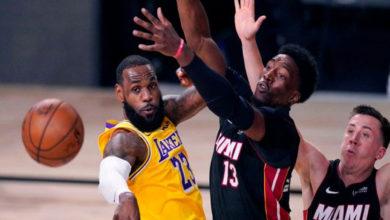"""Photo of Regresaron """"Las Finales"""" de la NBA"""