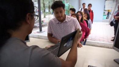 Photo of UNAM lanza programa de préstamo de computadoras e internet para estudiantes y docentes