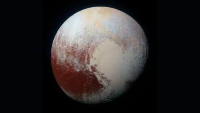 Photo of Se descubre el origen de las capas de hielo de Plutón