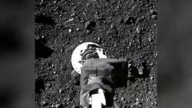 Photo of Osiris-Rex pierde parte de las muestras de asteroide en el espacio