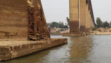 Photo of La peor sequía del Río Paraguay en 51 años, deja barcos varados