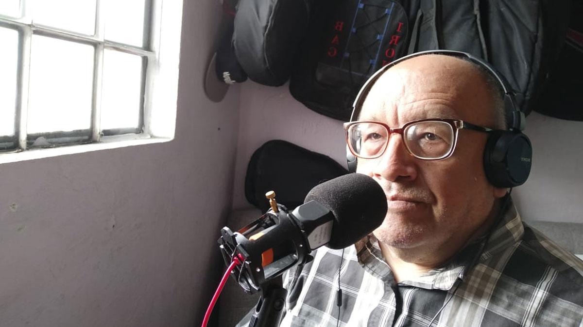 Salvador Garcia Lima
