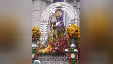 Photo of ¿Por qué se venera a San Judas Tadeo cada 28 de mes?