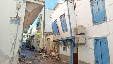 Photo of Terremoto en Turquía y Grecia mató al menos a 12 personas e hirió a 419
