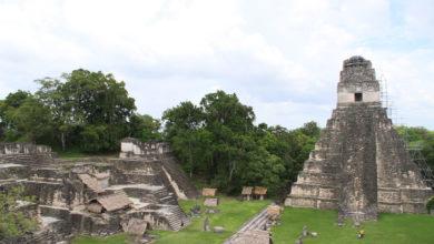 Photo of Los mayas filtraban agua desde hace 2 mil años