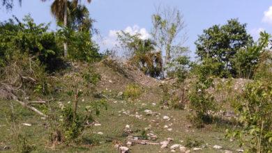 Photo of Se encuentran los primeros 2 mil 187 restos arqueológicos en obras del Tren Maya