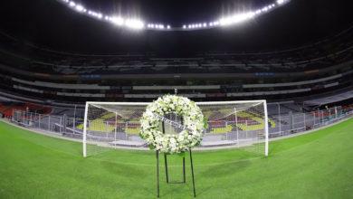 Photo of Un grande conmemora al más grande