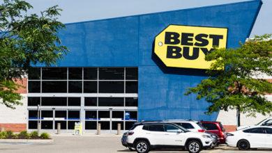 Photo of ¡Se va! Best Buy cierra 41 tiendas en México