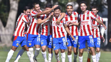 Photo of Liga MX: ¡las Chivas eliminan al América de los Cuartos de Final!