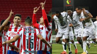 Photo of Liga MX: ¡Guadalajara y Pachuca se clasifican a los Cuartos de Final!