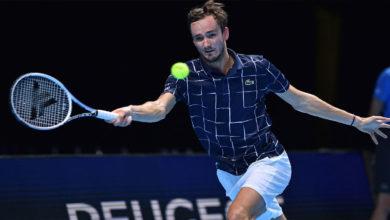 Photo of ¡Daniil Medvedev se convierte en el Campeón de las Finales de la ATP!