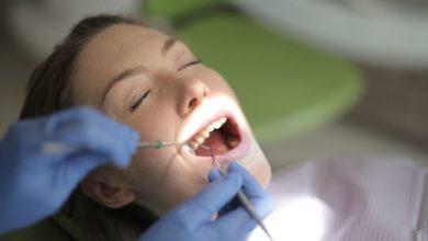 Photo of El coronavirus provoca caída de dientes