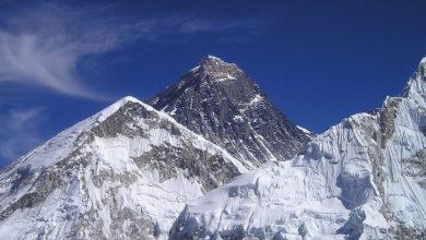Photo of El Everest y sus alrededores en riesgo por el calentamiento global