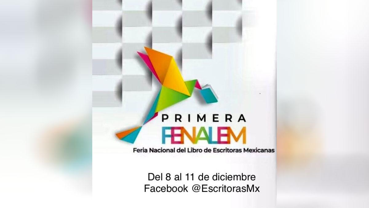 Feria Nacional de Escritoras