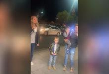 """Photo of """"Mi cuerpo, mi decisión"""", familia rechaza el uso de cubrebocas y se burla"""