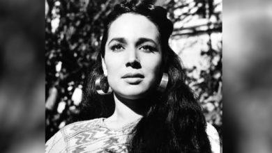 Photo of Fallece a los 90 años Flor Silvestre, cantante y actriz del cine de oro mexicano
