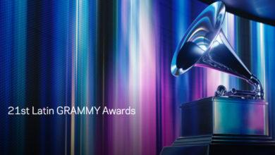 Photo of Latin Grammy 2020: Todos los ganadores y el resumen de la ceremonia