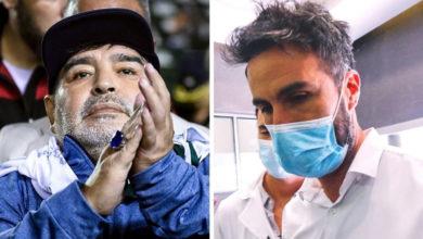 """Photo of Justicia argentina imputa al médico de Maradona de """"homicidio culposo"""" y allanan su domicilio"""