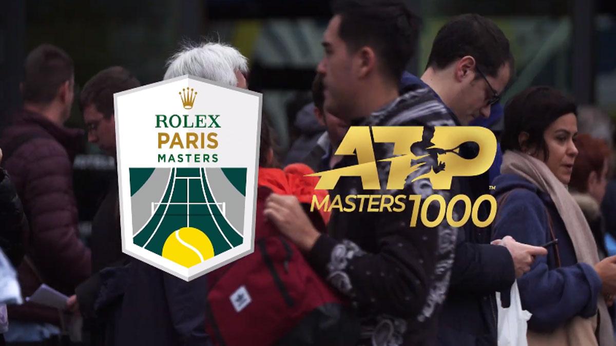 Masters de Paris