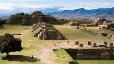 Photo of Oaxaca: Monte Albán reabre puertas de zona arqueológica